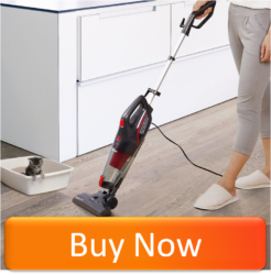 what is the best vacuum for hardwood floors