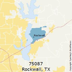 Rockwall TX realtor