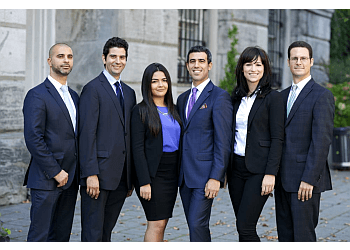 Personal Injury Lawyer Montreal