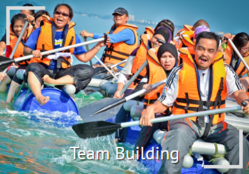 Corporate Team Building