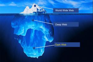 hidden service search engine
