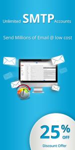 Free SMTP Server List