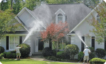 pressure washing prices