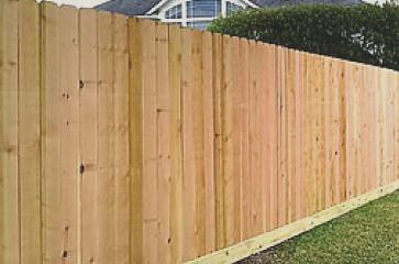 San Jose fence repair