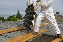 Asbestos Removal Watford