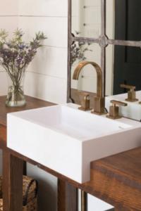 4 bathroom sink ideas